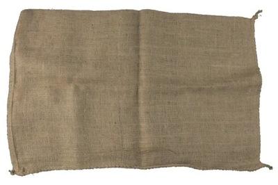мешок декоративный Льняного мешки Льняные Джутовые 60x105 10x