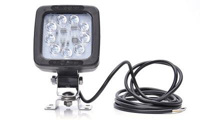 Галоген Лампы рабочая + Заднего вида LED 12 /24V nr693