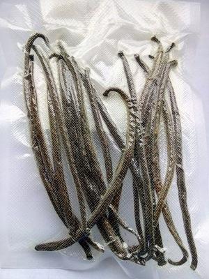 Ваниль  палочки по извлечения/для производства nalewek25g