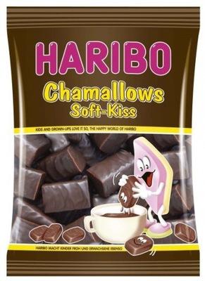 Харибо зефир в Шоколаде из Германии