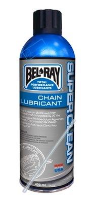 SMAR DO ŁAŃCUCHA BEL-RAY SUPER CLEAN CHAIN LUBRICA