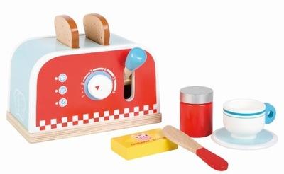 Spotrebič pre-deti DREVENÉ HRIANKOVAČ Pop-Up kuchyňa a SPOTREBIČE