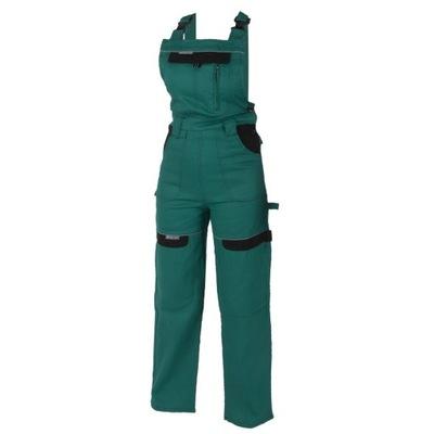 Dámske záhradnícke pracovné nohavice 44