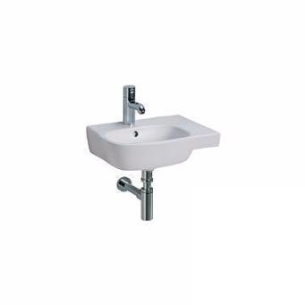Umývadlo Umyvadlo STYLE 45x35 L22145900 Koleso