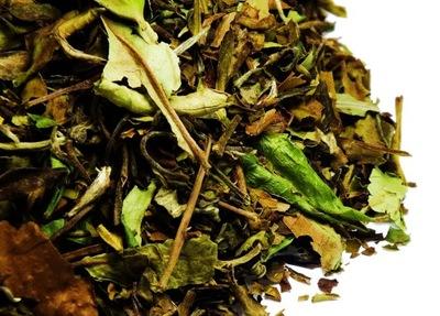чай белая SHOU MEI 50 г от