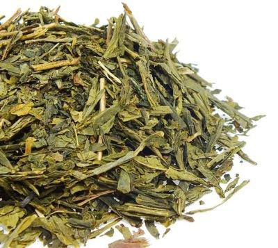 CHINA SENCHA 50g чай зеленый