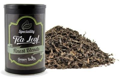 Green Touch Tea чай красная пуэр 230g