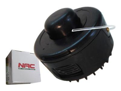 Vyžínač - Vystužená hlava pre elektrický trimr