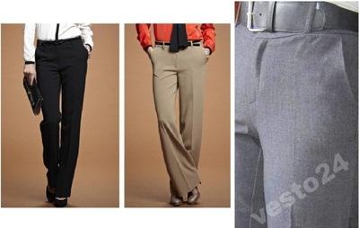 3SUISSES spodnie SZARY 40 42 L/XL wyprzedaż