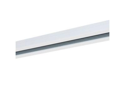 Lampa, luster, svietidlo -  Szynoprzewód 1F 1m Track Astley HT-1M/WL ITALUX