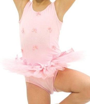 sukienka do baletu TUTU BALET body SK272 2-3LATA