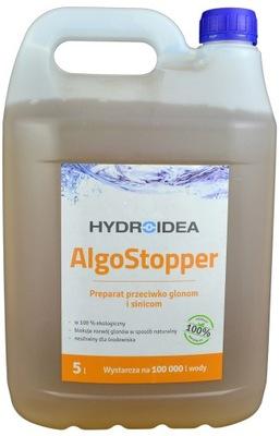 HYDROIDEA AlgoStopper 5L pre kĺby a stehy