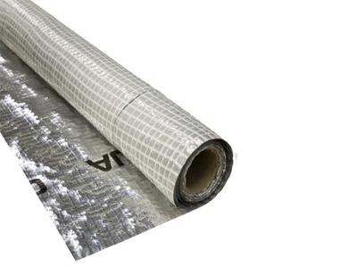 NIXEL пленка пароизоляционная алюминиевая STROTEX AL90