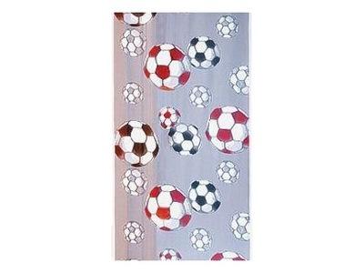 GOL panel szer 60 cm piłki futbol Firanki Dziecko