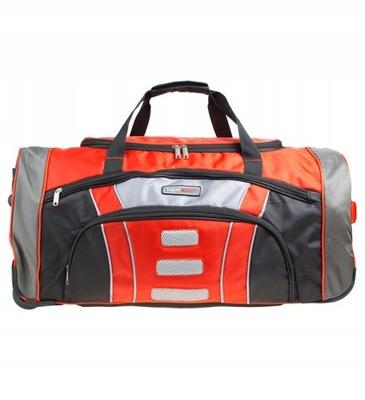 W16t Travelsport duża torba podróżna turystyczna