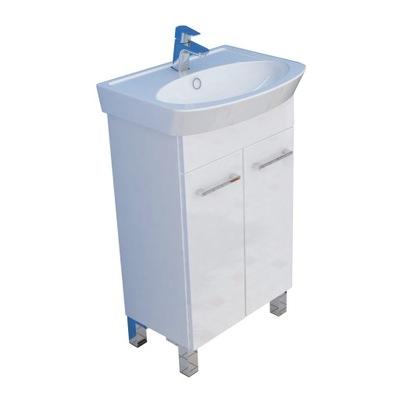 Тумба для Ванны С раковиной 40 на ножках КАЧЕСТВО