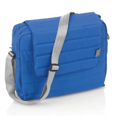 Taška na kočík - Nabíjacia taška Britax Affinity Blue Sky