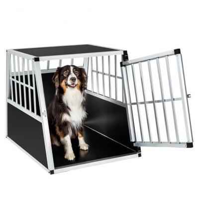 Transporter dla psa pojedyńczy klatka 401623