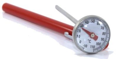 термометр для чая чая 12 ,5 см точный