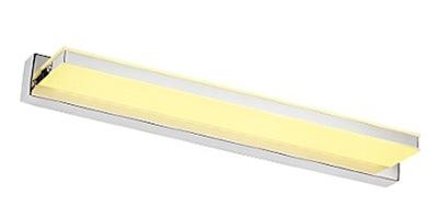 Žiarovka nad zrkadlo Sconces pre kúpeľňa 52 cm LED, 12W
