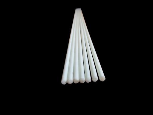 pręt włókno szklane fiszbina rolety rzymskie 4mm