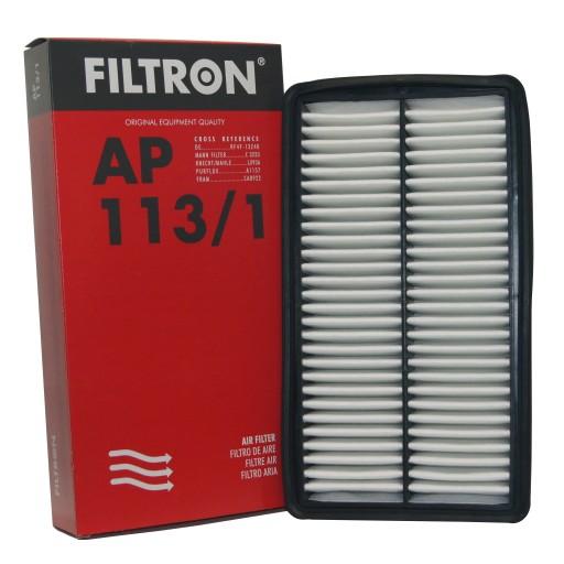 FILTRON filtr powietrza AP113/1 Mazda 6 GG GY 626