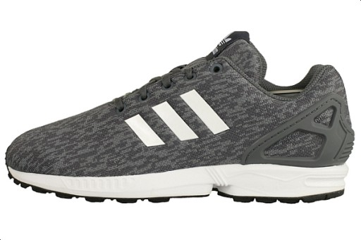 ee2943499dcc1 Buty adidas ZX FLUX J BY9833 r.36 2 3 7157985282 - Allegro.pl