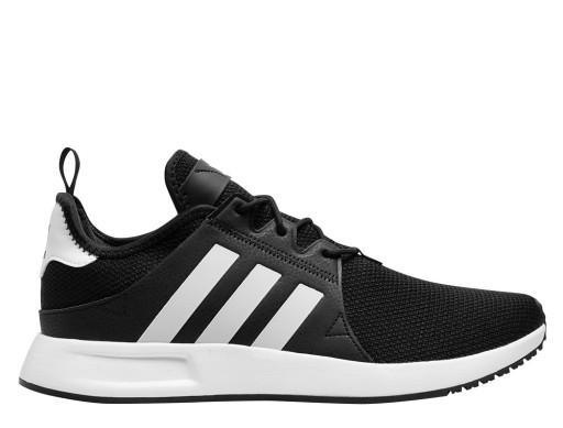 Adidas Swift Run r. 46 23 męskie nowe siatka czarne buty