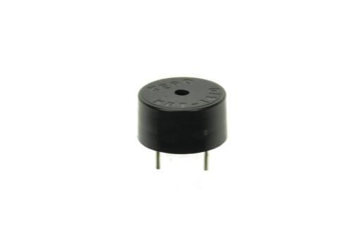 Buzzer piezoelektryczny KPT1410 80dB 2mA