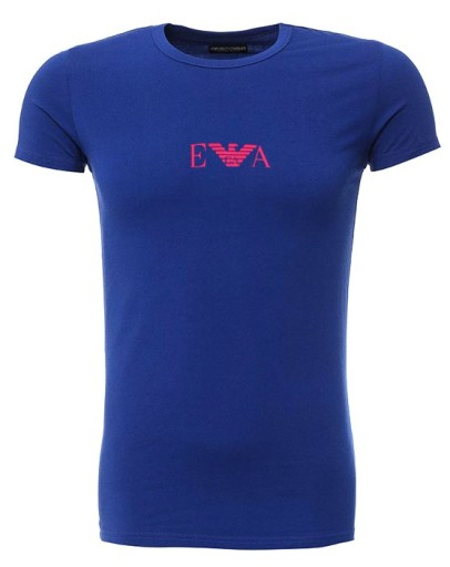 Emporio Armani koszulka t-shirt męski M 10733862140 Odzież Męska T-shirty YZ QJIMYZ-8