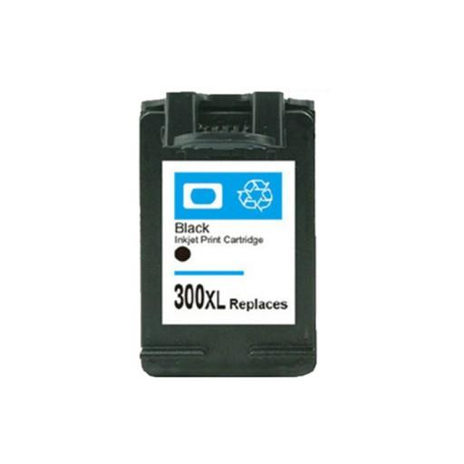 Tusz HP 300 XL DeskJet D2560 F4580 F2480 4210 2420