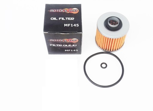 OIL FILTER YAMAHA XTZ 750 SUPER TENERE 89-97