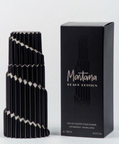 montana montana black edition