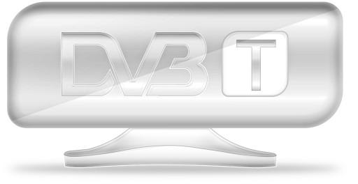 NAJMOCNIEJSZA POKOJOWA ANTENA DVB-T HD ALPHA +45db