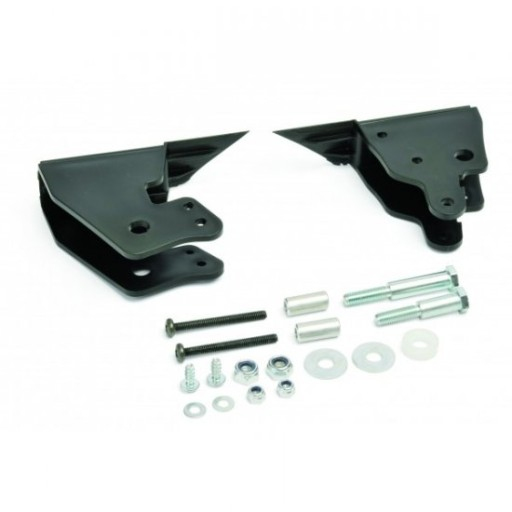A SET MOUNTING THE LID Polisport Qwest 2520