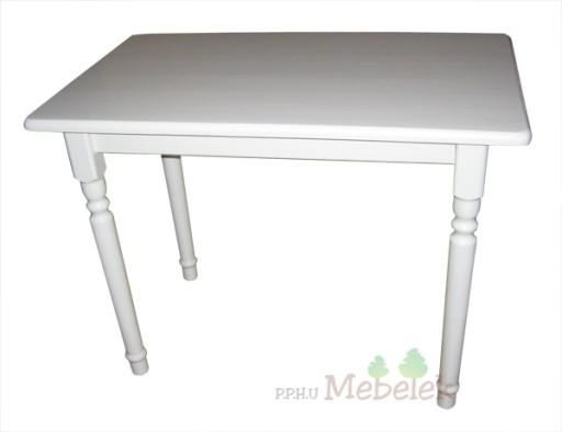 stół sosnowy kuchenny do jadalni 140x70 [ 5 ] NOWY