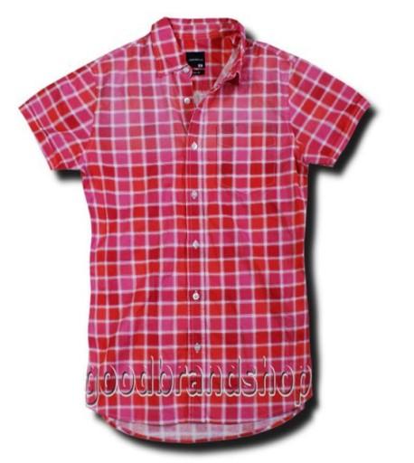 Fishbone New Yorker grenadine męska koszula S
