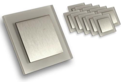 Oprawa Schodowa Oświetlenie Schodowe Led 230v Fi50