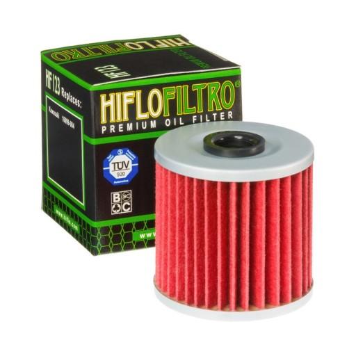 Filtr Oleju HF123 KAWASAKI BJ KSF KLF KL KLX 650