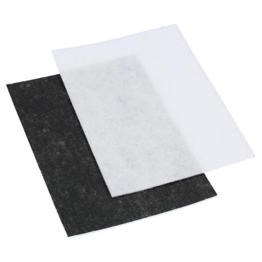 Uniwersalne filtry do odkurzacza: wlotowy wylotowy
