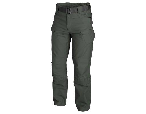 Spodnie bojówki Helikon UTP Jungle Green XL Reg