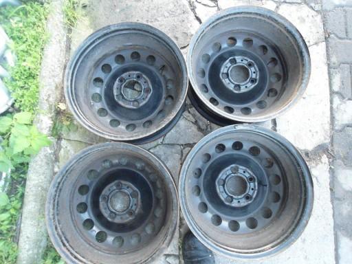 Felgi STAL 16 7J BMW 3 E46,E36,E90,E91,E92,E81,E82