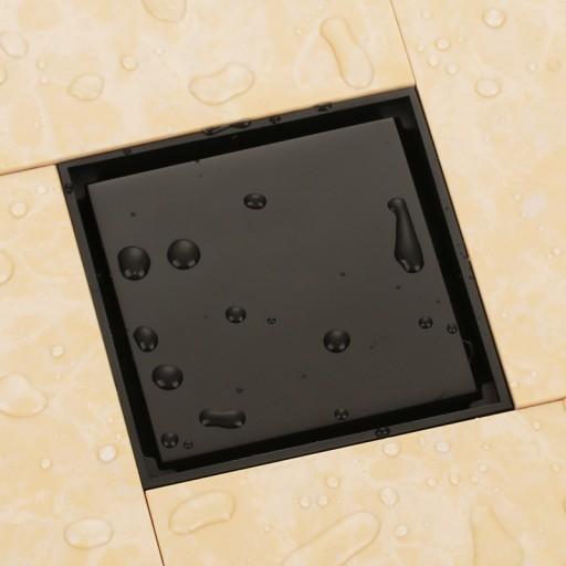 Kratka ściekowa Odpływowa Pod Prysznic Ozdobna