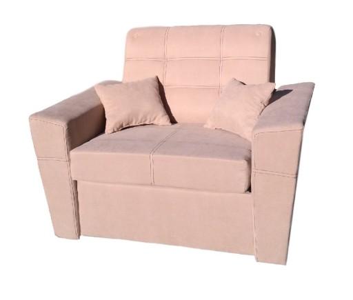 Sofa Porto I Rozkładana Fotel Do Spania Rozkładany