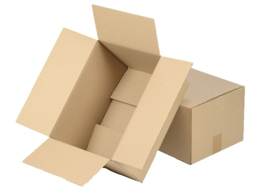 400x300x150 Pudełko Karton komplet- 20szt