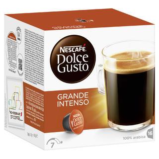 Kawa Nescafe Dolce Gusto GRANDE INTENSO