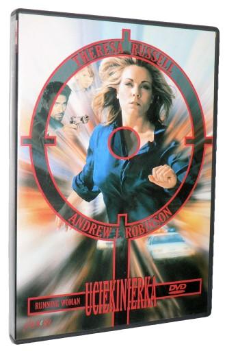 DVD - UCIEKINIERKA (1998)- T.Russell polski lektor