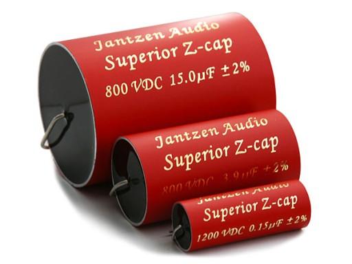 JANTZEN AUDIO kondensator Superior Z-cap 1,00 uF