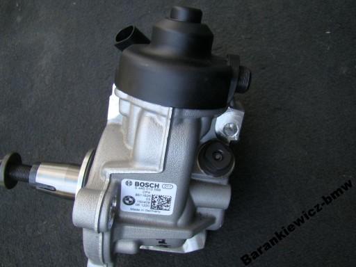 SIURBLYS (POMPA) BMW f10 f11 2.0d SIURBLYS (POMPA) IPURSKIMO KOLEKTORIUS BMW f25 2.0