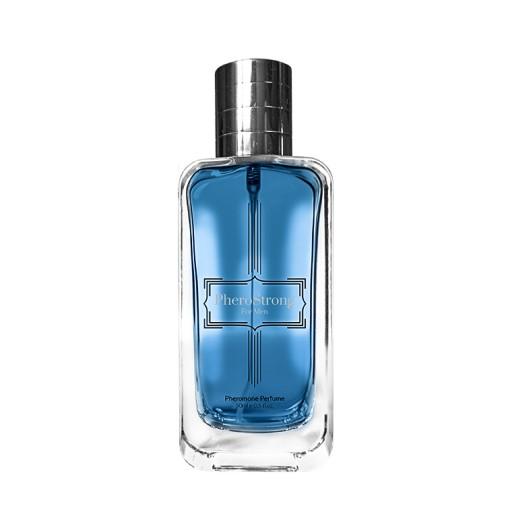 3fbc8ce1e8bfc1 PheroStrong for Men 50 ml- perfumy z feromonami 6662205187 - Allegro.pl